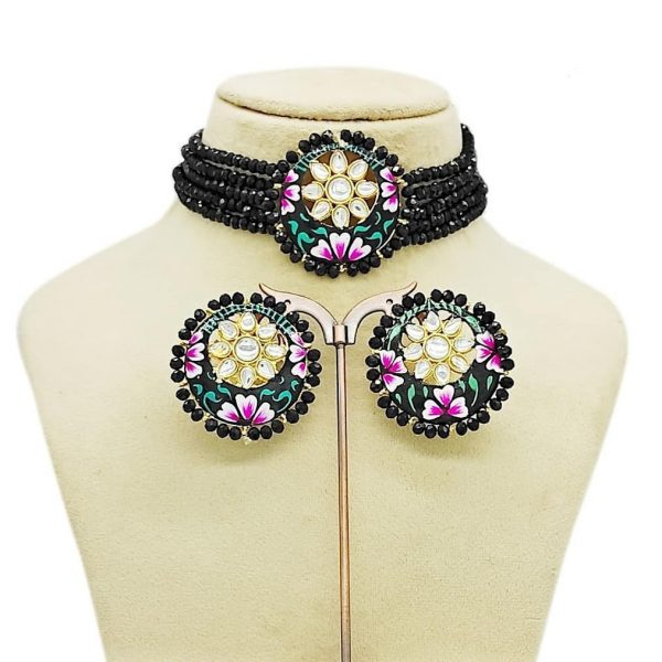 black-Choker-set-CS99