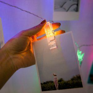 Photoclip Lights