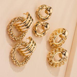 Golden Ear Tops