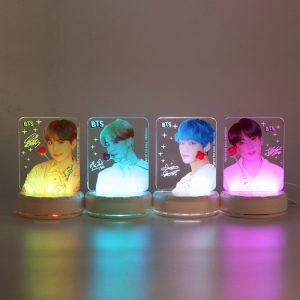 K-Pop Led Light