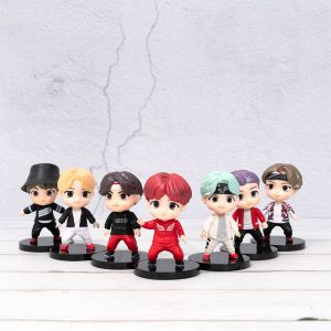 BTS Tiny Tan