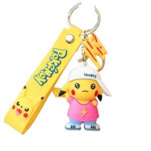 Pokemon Keyring