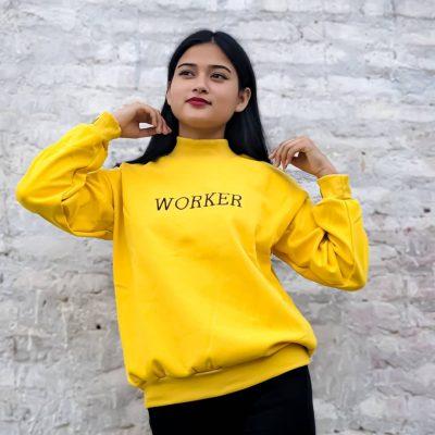 Sweatshirt SS112